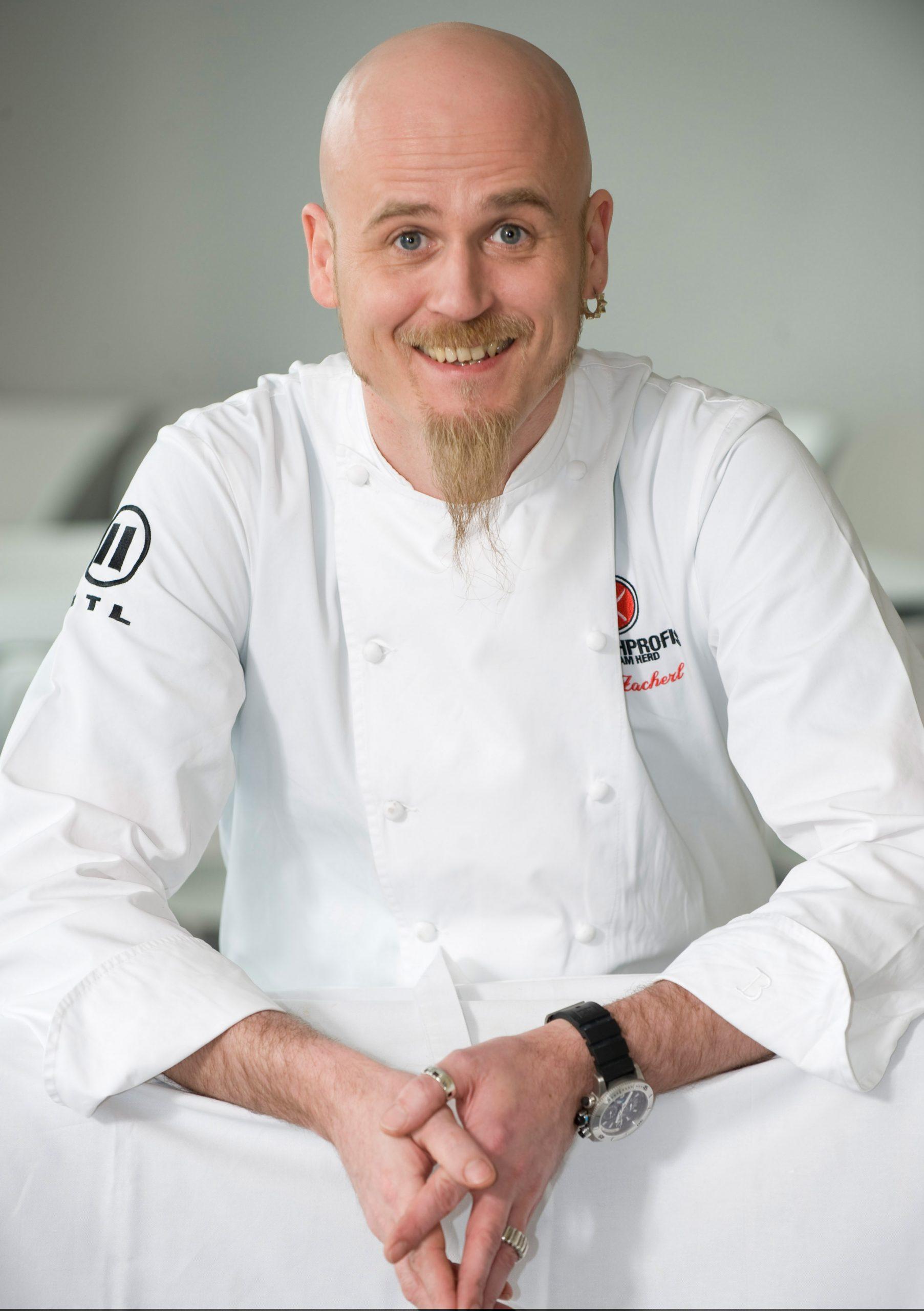 Rolf Zacherl